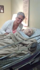 Granny & Linda