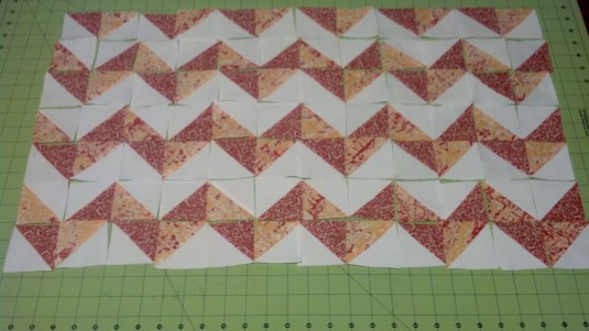 Chevron Pillow Sham