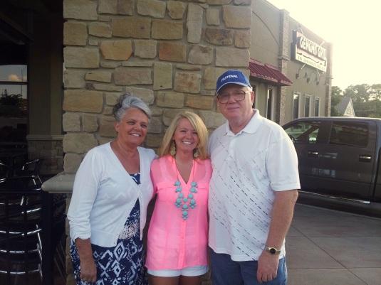 Linda, Jerry & Tanya 0813