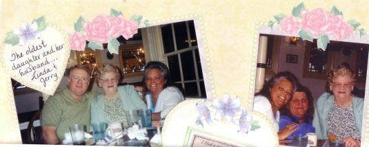 Mom & Linda 2004