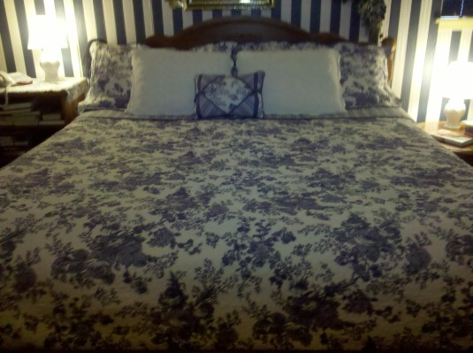 My new comforter